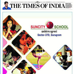 Suncity In News