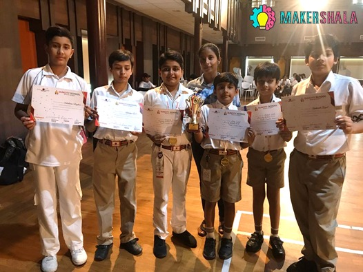 Inter-School Competition